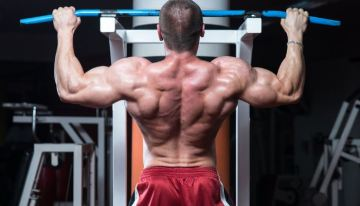 5 Best Back Workouts (Based on Science and Research)