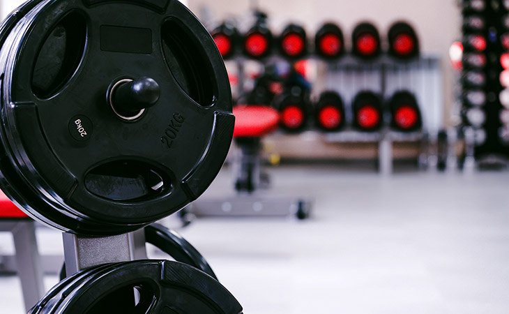 Choosing The Best Weight Lifting Rack