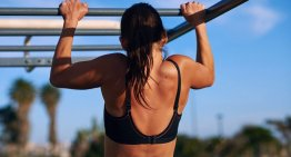 Flexed Arm Hang: How to Build a Strong Upper Body