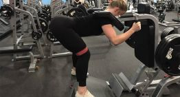 Reverse Hack Squat: How to Carry It Out and Benefits
