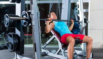 Smith Machine Bar Weight (Special Guide And Best Tips)