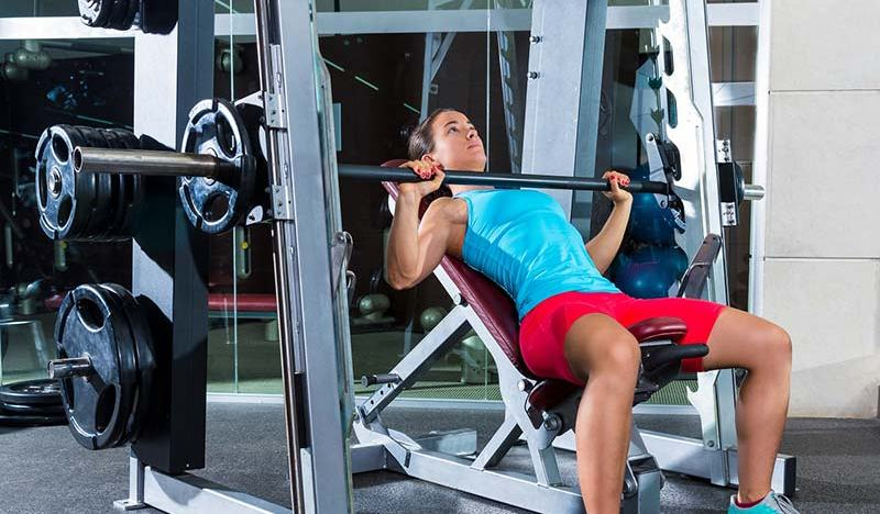 Smith Machine Bar Weight (Special Guide And Best Tips