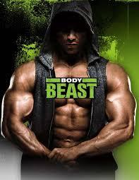 Body Beast by Sagi Kalev