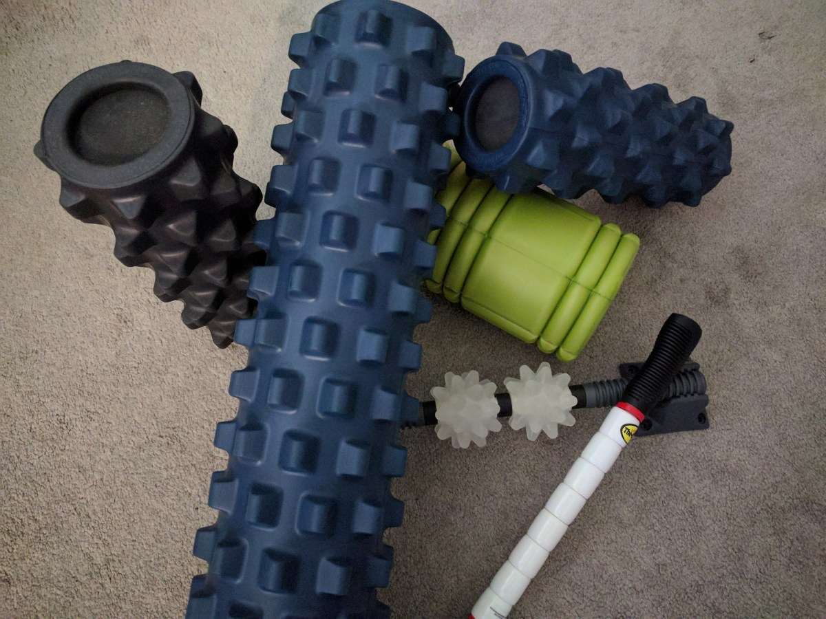 Foam Rolling and Self-Myofascial Release, A Deep Dive.  Do they really work?