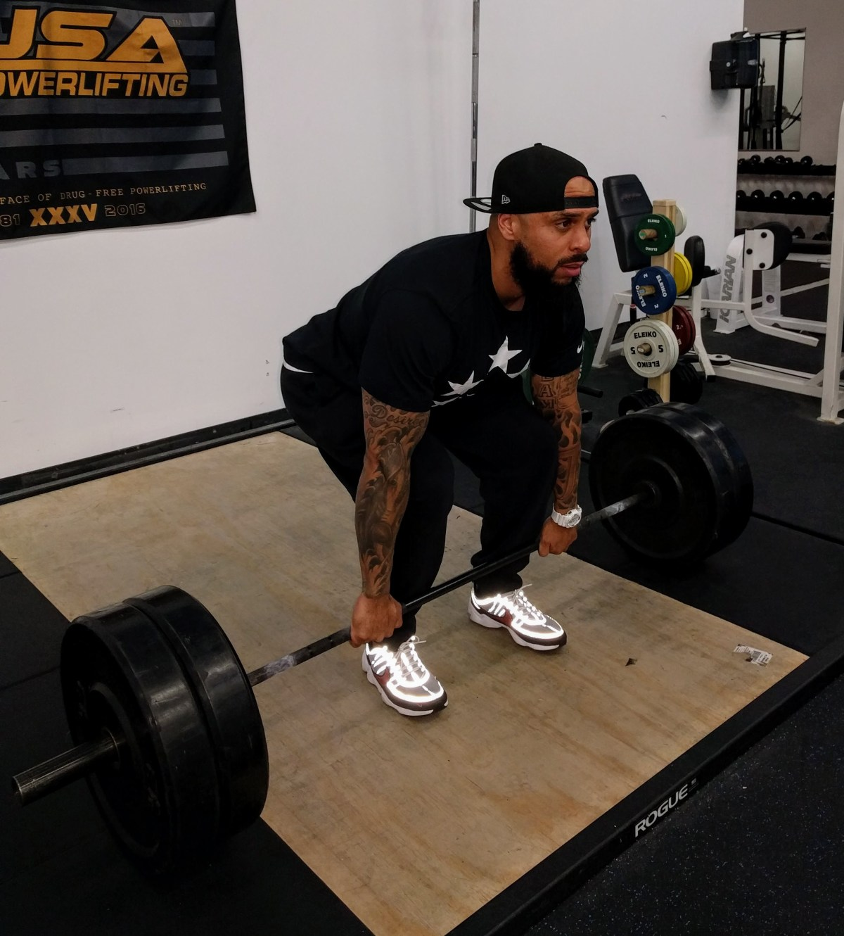 Which Strength Exercise Maximally Works Your Glutes And Hamstrings: Hip Thrust, Barbell Deadlift or Hex Bar Deadlift?