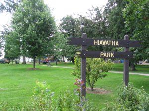 Hiawatha_Park