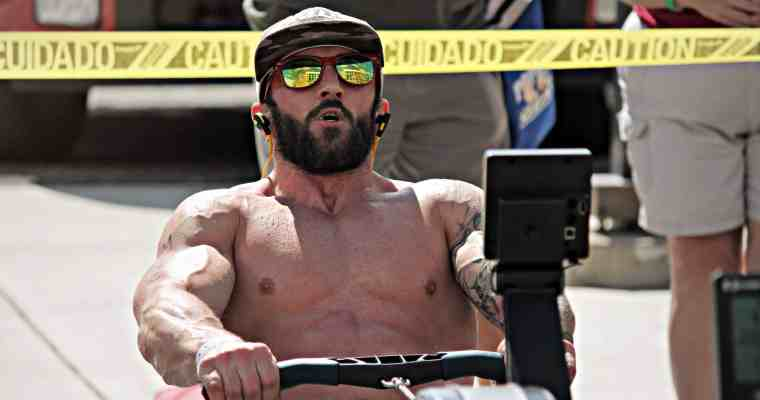 Understanding CrossFit with Alan Foulis