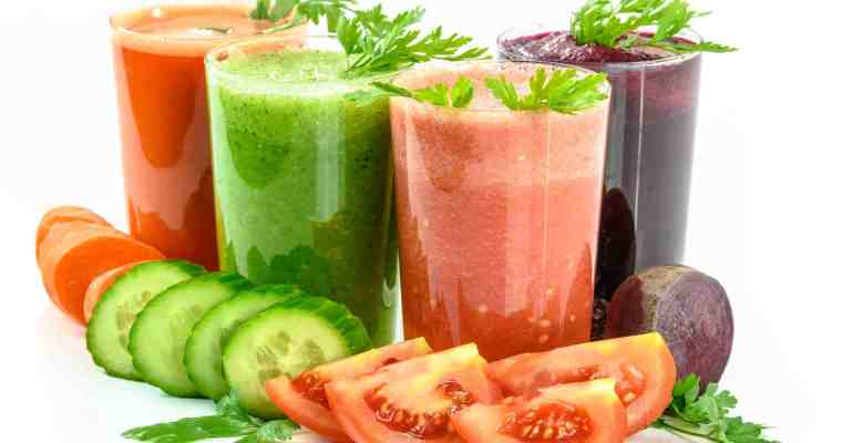 No, You Don't Need to Detox to Lose Weight