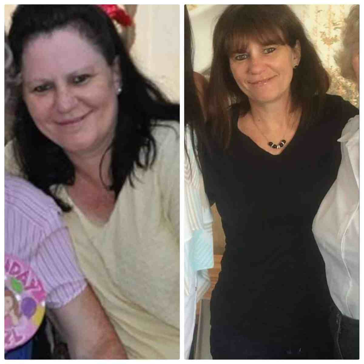 Weight Loss Success Story: Laurel Abrahamse Lost 30kgs