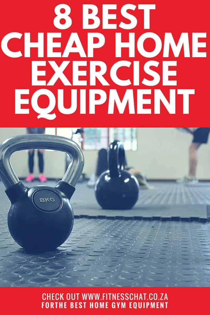 Do you need to workout from home? Check out this complete DIY guide with 8 Best Cheap Home Exercise Equipment to build a home gym on a budget #fitness #homegym #workout |best home workout equipment| amazon home gym |all in one home gym | affordable home gym equipment #exercise #gym #fitness #fit