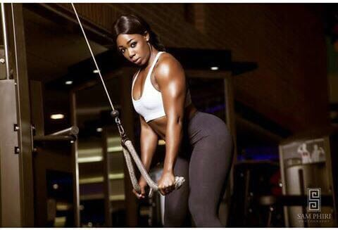 Fitness Chat with Zinhle Masango