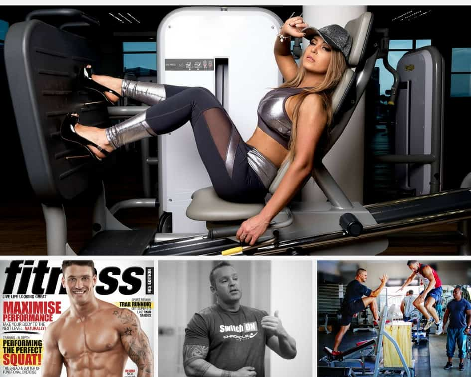 Top 10 Personal Trainers/Coaches in South Africa