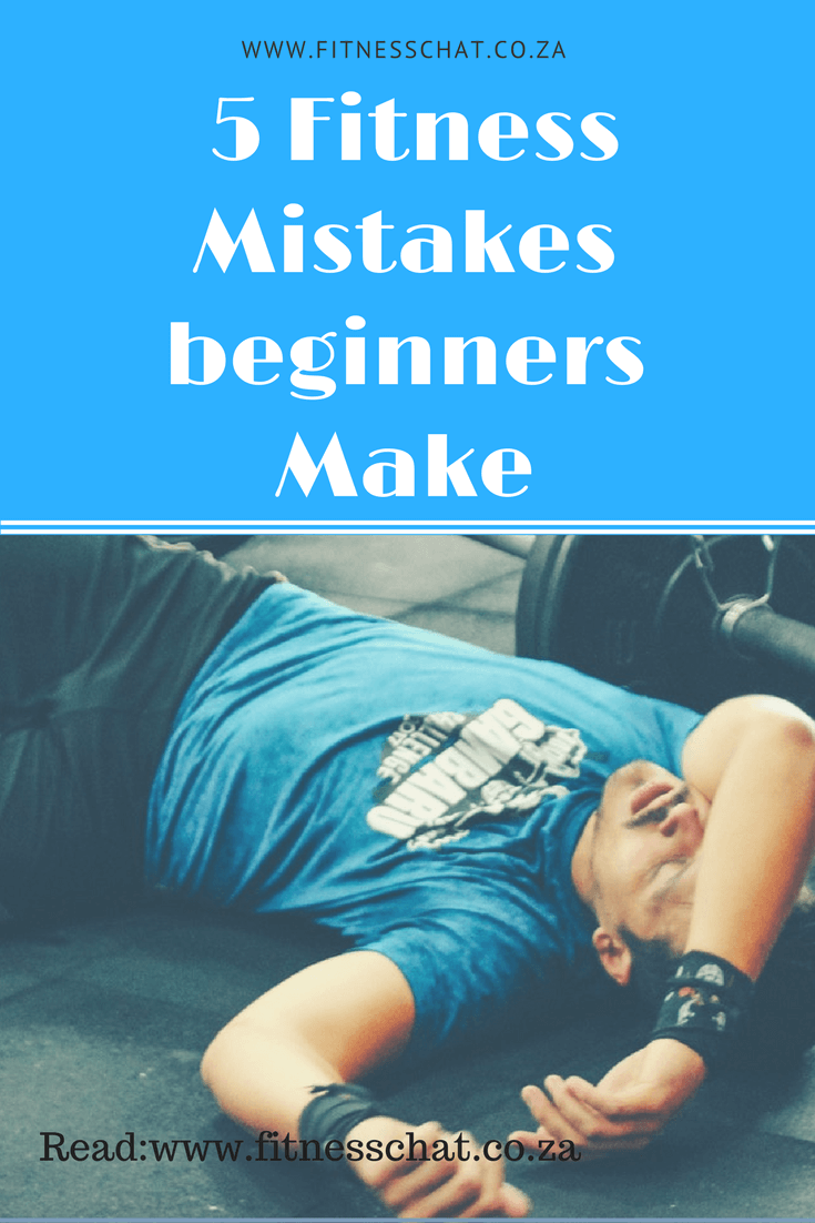 Avoid making these fitness mistakes , read the article for the information |5 biggest fitness mistakes beginners should avoid making | Gym intimidation | What and what not to do in the gym | How to get fit | Common fitness mistakes I should avoid #fitness #fitnessmotivation #exercise #gym #gymtime #weightloss
