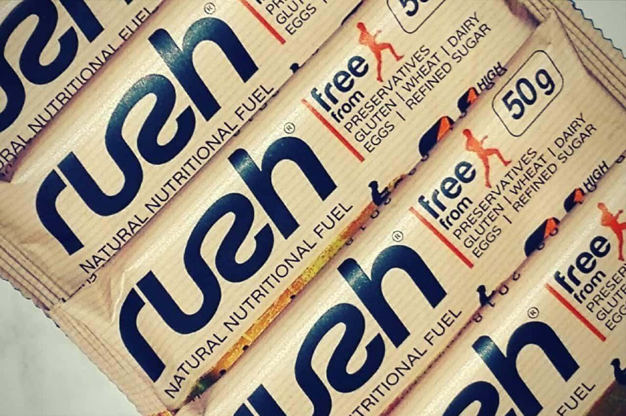 REVIEW: RUSH TRAINING BARS