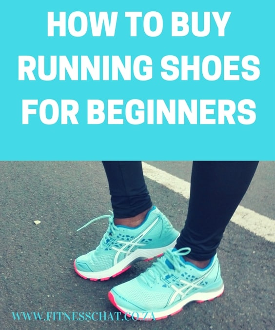 This guide on how to buy running shoes will assist with buying your first or next running
