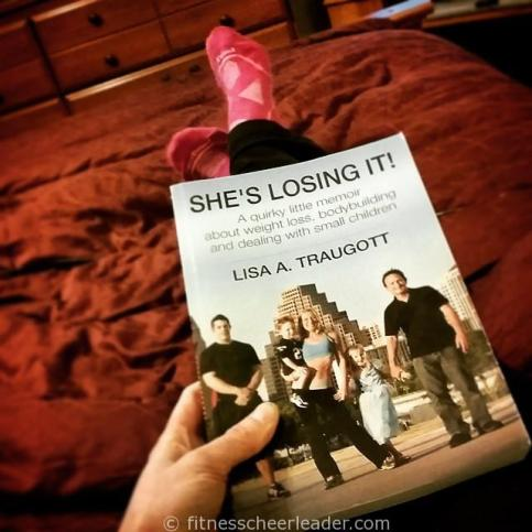She's Losing It! Book Review