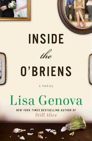 Books to read: Inside the O'Briens