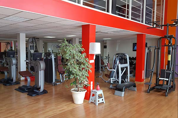 Fitness club Senlis (60)