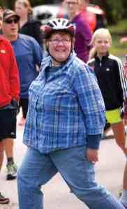Fitness Corner Terry Fox 2014-13