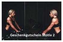 Blond II Gutschein - Kopie