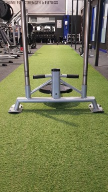 Home Gym Sled Year Of Clean Water