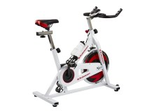 Exercise Bike Spin Cycling Cardio Resistance Fitness With On Board Computer