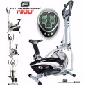 Fitnessform® P1100 Cross Trainer