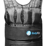 number 9 rated weighted exercise vest
