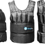 number 10 rated weighted exercise vest