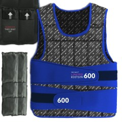 number 1 rated weighted exercise vest