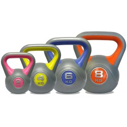 kettle bells for weight training