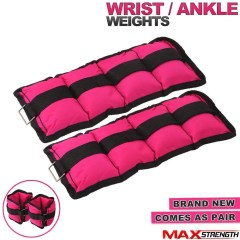 weighted ankle weights