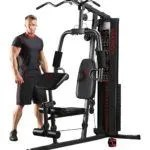 no 6 rated home gym