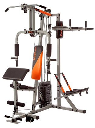 number 5 rated home gym