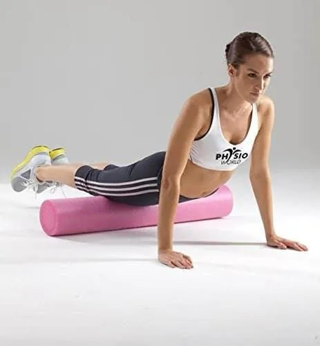 PhysioWorld Foam Roller Review