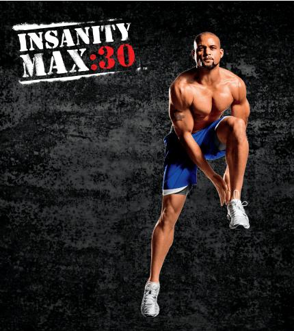 Insanity Max : 30
