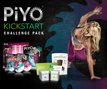 Core de Force + Beachbody Performance en Challenge pack