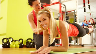 Creative Way To Improve Your Physical Fitness Fitness Exercises Tips