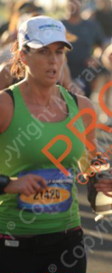 Maybe a coach can  help me look better during the race too?