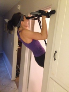 p90x chin up assist
