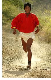 Tarahumara - some of the fastest endurance athletes on earth!