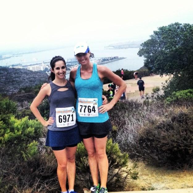 Asia & Me 2013 AFC Half Marathon
