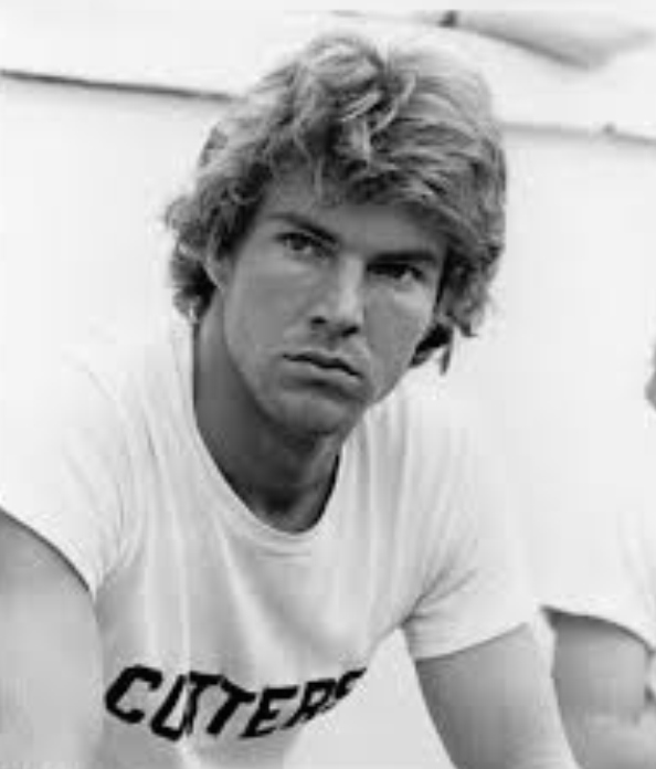 Dennis Quaid in Breaking Away