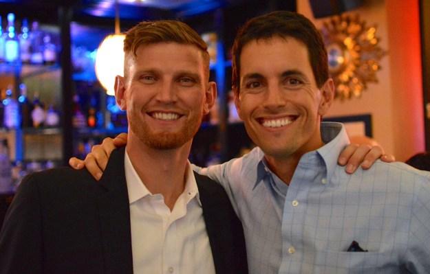 Handsome Husbands!