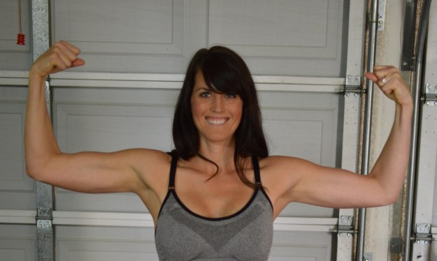 p90x results phase 2 women
