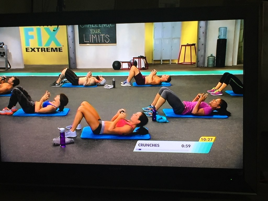 21 Day Fix Extreme – A Review From a P90X Junkie and Marathoner