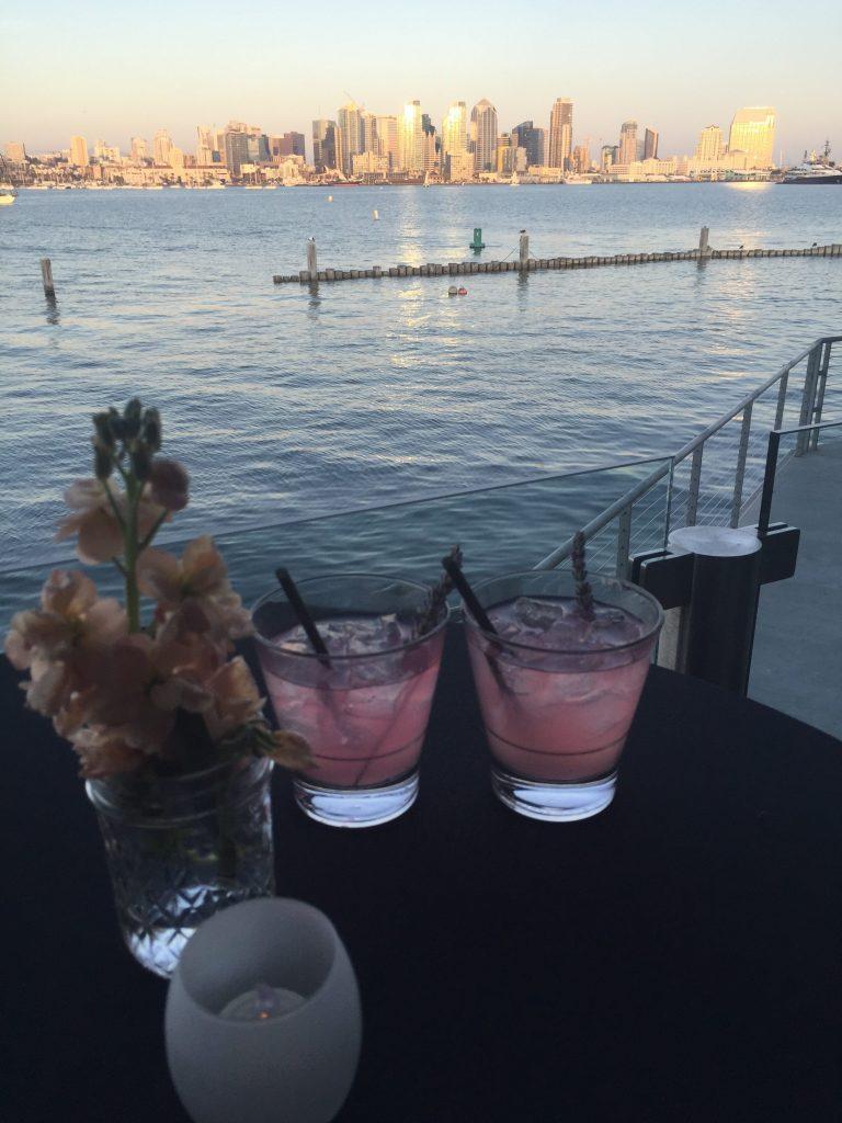 coasterra restaurant events