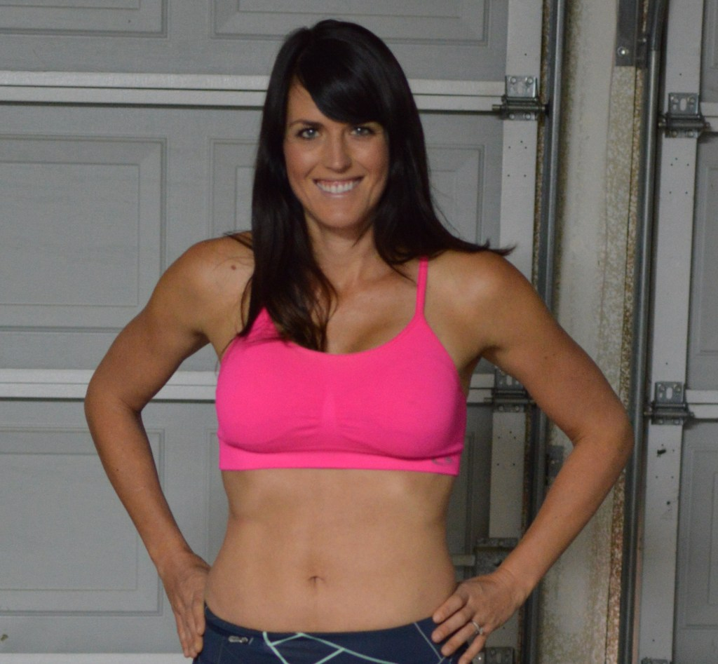 p90x before and after 21 day fix results