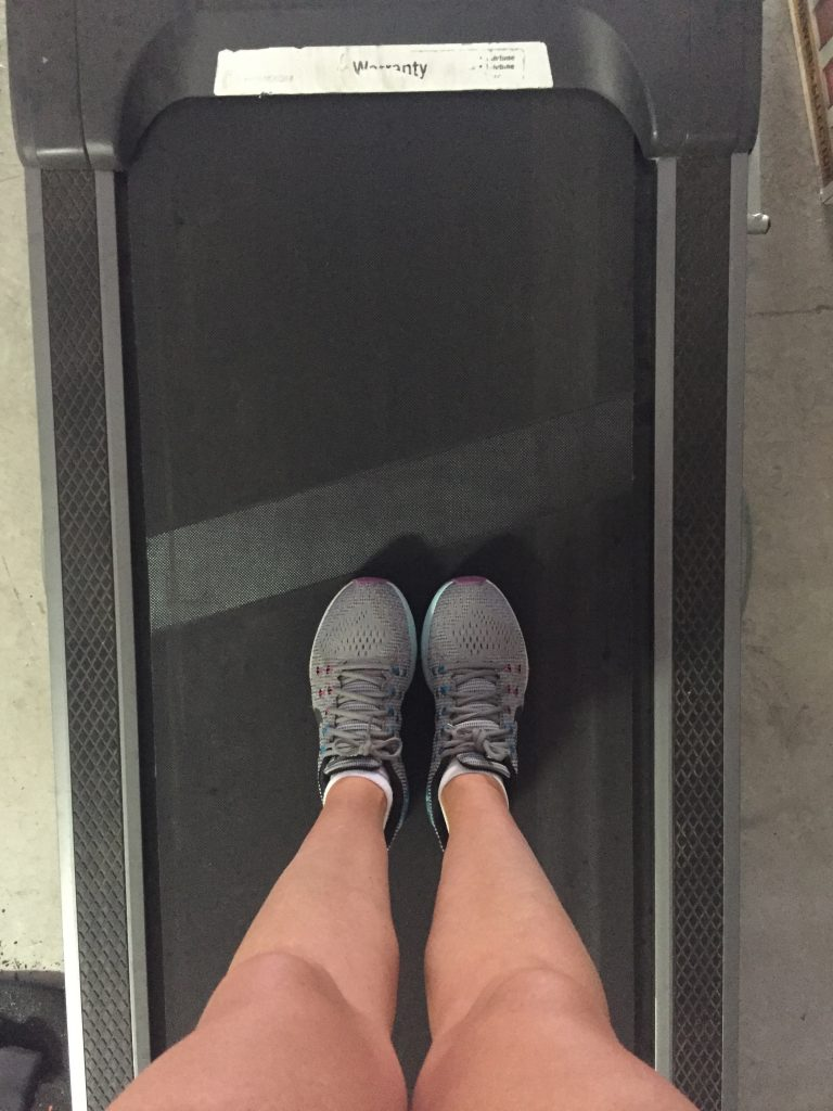 marathon training and 21 day fix