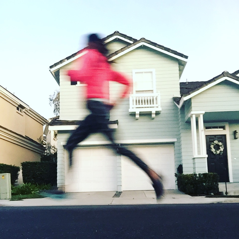 san diego running blog